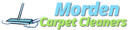 Morden Carpet Cleaners